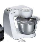 Bosch MUM58235 Küchenmaschine mit Zubehör für 159,90€ (statt 189€)