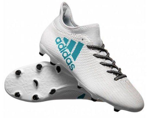 adidas X 17.3 FG Kinder Fußballschuhe für 16,94€ (statt 25€)