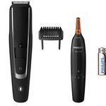 Philips BT5503 Bart- und Nasentrimmer für 39,90€ (statt 50€)