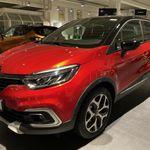 Renault Captur Collection TCe mit 131 PS im Leasing für 121,19€ mtl. brutto – LF: 0,55