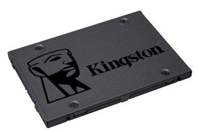 Kingston A400 SSD mit 1,92 TB für 166,69€ (statt 173€)