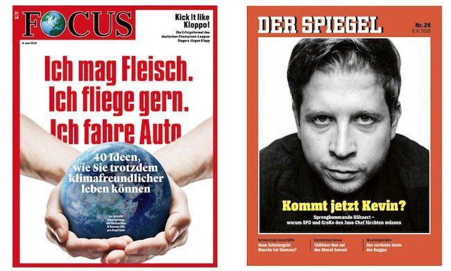 HOT🔥 MeinGratisAbo: kostenlose Zeitschriften im 3  oder 6 Monats Abo   z.B. 6x Focus gratis