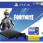 PlayStation 4 slim 500GB Fortnite Neo Versa Bundle ab 229€ (statt 291€)