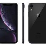 Apple iPhone XR 64GB in Schwarz für 606€ (statt 635€) – Neuware