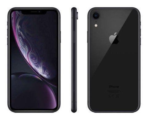 Apple iPhone XR 64GB in Schwarz, Rot und Blau für 579€ (statt 619€)