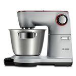 Bosch MUM9DD5S11 Optimum Küchenmaschine mit 1.500W ab 384€ (statt 499€)