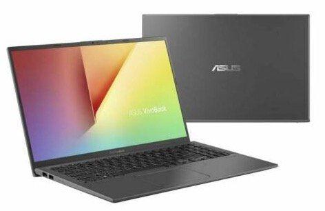 Ausverkauft! Asus F512FA EJ576T   15,6 Zoll Notebook mit 512GB SSD für 499,99€ (statt 699€)