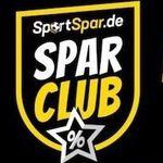 SportSpar Sparclub Mitgliedschaften mit exklusiven Vorteilen – z.B. VSK-frei ab nur 10€