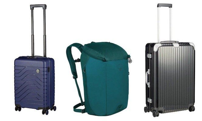 Koffer Direkt Sale mit 25% Rabatt auf nicht reduzierte Artikel   15% auf alles im Sale