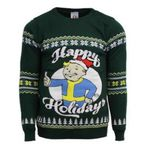 Xmas Strickpullis bei Zavvi – z.B. Fallout Happy Holidays für 30,24€ (statt 45€)