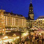 Weihnachtsmarkt Reisen mit 15% Rabatt   z.B. Advent zu zweit im Maritim Hotel Nürnberg für 194,65€