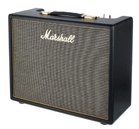 Marshall Origin 5C Combo Röhren Gitarrenverstärker für 249€ (statt 319€)