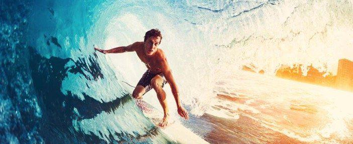 1 Woche Planet Surfcamp auf Fuerteventura mit Unterbringung und 5 Tage Surfkurs ab 289€ p.P.