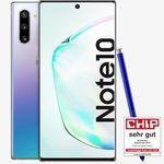Samsung Galaxy Note 10 für 79€ + Vodafone Flat mit 14GB LTE für 41,99€ mtl.