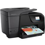 HP OfficeJet Pro 8718 Tintenstrahl-Multifunktionsdrucker für 139€ (statt 218€)