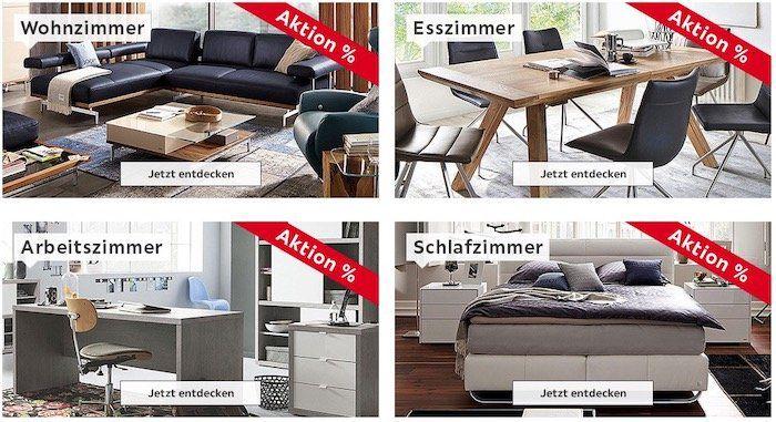 XXXLutz: 35% auf alle MöbelKategorien +10% extra Rabatt Newsletter
