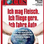 6 Ausgaben Focus gratis – Kündigung notwendig