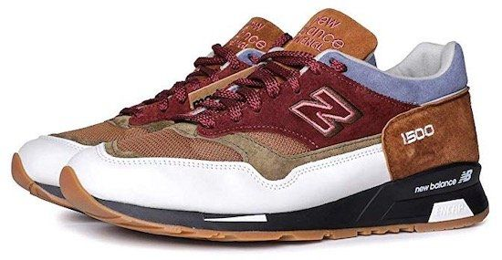 New Balance M1500BWB Made in UK Sneaker für 127,49€ (statt 166€)