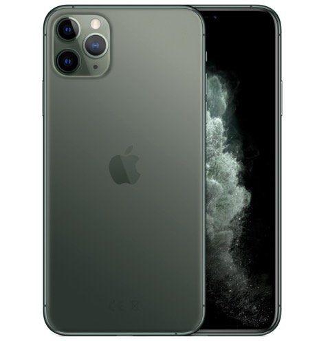 Apple iPhone 11 Pro Max mit 64GB in Nachtgrün für 1.159€