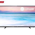 Philips 70PUS6504 – 70 Zoll UHD Fernseher für 699€