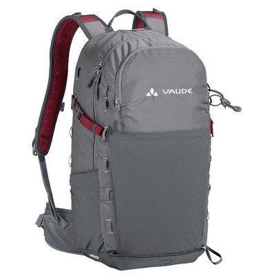 Vaude Varyd 22 Outdoor Rucksack mit 22 Litern Volumen für 55,90€ (statt 74€)