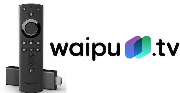 Endlich wieder da: 🔥 12 Monate waipu.tv Streaming Perfect inkl. FireTV Stick für 79,92€ (statt 130€)