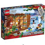 LEGO City Adventskalender 2019 ab 14€ (statt 19€)