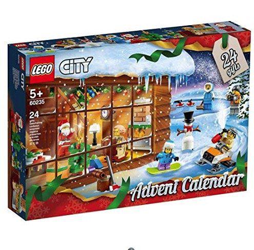 Lego Ghostbusters Feuerwehr Hauptquartier 75827 für 339,43€ (statt 456€)