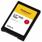 "Intenso ""Top"" SSD mit 1TB für 79,99€ (statt 92€)"