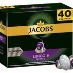 200er Pack Jacobs Kaffeekapseln für Nespresso-Maschinen für 32,95€