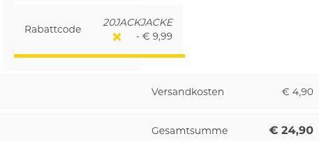 Jack & Jones Jcotable Jacket Funktionsjacke in Dunkelgrün für 24,90€ (statt 52€)