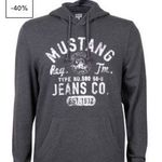 2 Pullover von Mustang, Tom Tailor, Jack & Jones etc. für 43,99€