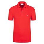2er Pack Calvin Klein Poloshirt aus 100% Baumwolle für 75,95€ (statt 120€)