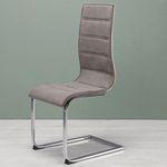 """Schwingstuhl """"Dario"""" für max. 120kg für nur 20€ (statt 59€)"""