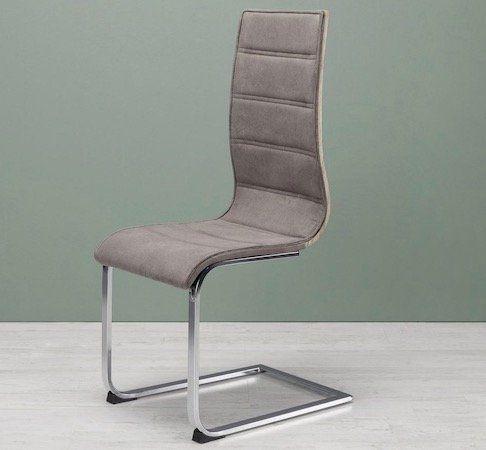 Schwingstuhl Dario für max. 120kg für nur 20€ (statt 59€)