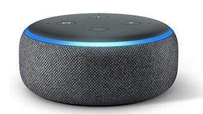 Abgelaufen! Echo Dot (3rd Gen) in allen Farben inkl. 1 Monat Amazon Music Unlimited für 8,98€   für Neukunden