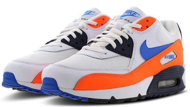 20% Rabatt bei Footlocker auch auf Sale   z.B. Nike Air Max 90 für 79,99€ (statt 97€)