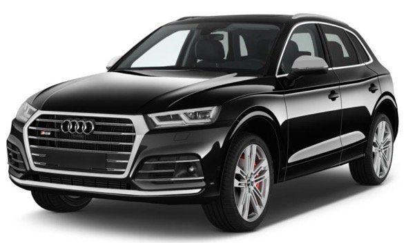 Nur heute: Audi SQ5 TDI Tiptronic quattro mit 347PS und 700NM ab 389€ mtl.   LF 0,67