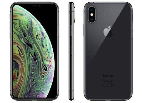 Apple iPhone XS 256GB in Spacegrey ab 709€ (statt 802€) + 20€ Coupon bei Mastercard + 1 Jahr Apple TV+