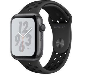 Apple Watch Series 4 Nike+ 44mm GPS ab 334,99€ (statt 391€)