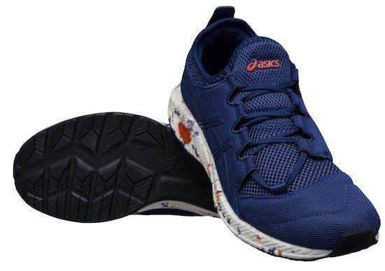 Asics Hyper Gel Sai Herren Sneaker in Blau bis Größe 48 für 51,10€ (statt 62€)