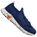 Asics Hyper Gel-Sai Herren Sneaker in Blau bis Größe 48 für 51,10€ (statt 62€)