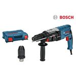 Bosch Bohrhammer GBH2-28F mit Koffer für 165,90€ (stat 199€)