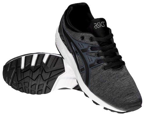 Asics Tiger GEL Kayano Trainer EVO Sneaker für 43,94€(statt 57€)   nur 39 43