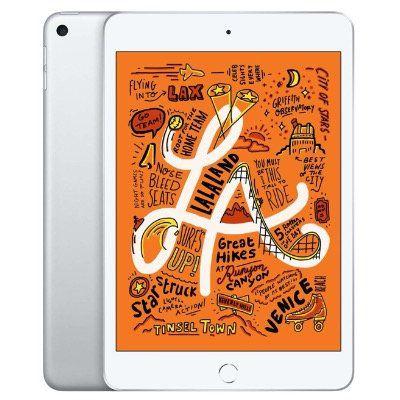 Apple iPad Mini 5 (2019) mit WIFI und 64GB in Silber für 387,16€ (statt 417€)