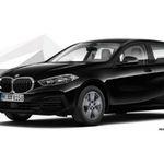 BMW 118i mit 140 PS im Leasing für 189€ mtl. – LF: 0.64