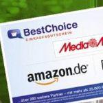 e.on Strom- und Gastarife mit 70€ BestChoice-Gutschein – günstiger als Verivox und Check24!