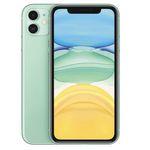 Ausverkauft! iPhone 11 mit 64GB in Grün für 666€(statt 735€)