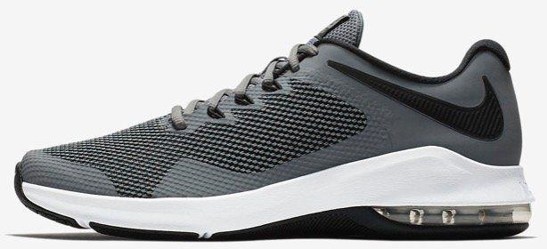 Nike Air Max Alpha Trainer in Cool Grey Black für 39,88€ (statt 52€)