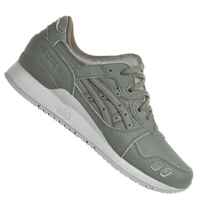 Asics Tiger GEL Lyte III Sneaker für 43,94€ (statt 72€)